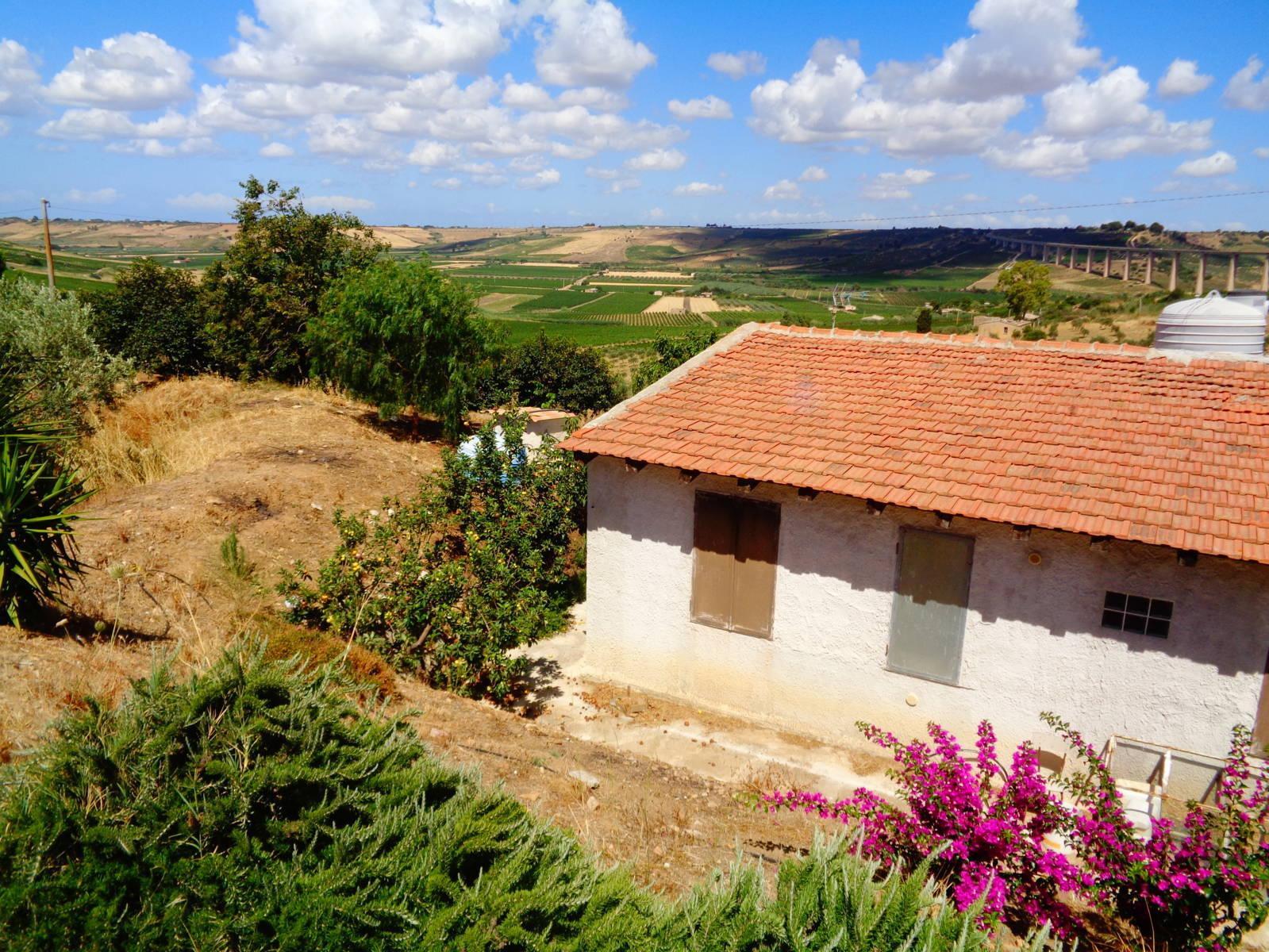 Castelvetrano: Castelvetrano Azienda Agricola di 8 ettari ...