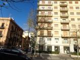 Palermo appartamento vani 5 Via Libertà . in Vendita