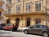 Castelvetrano, prestigioso immobile via G. Garibaldi. in Vendita